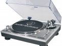 Audio-Technica AT-LP120-USB Direct-Drive Turntable Review